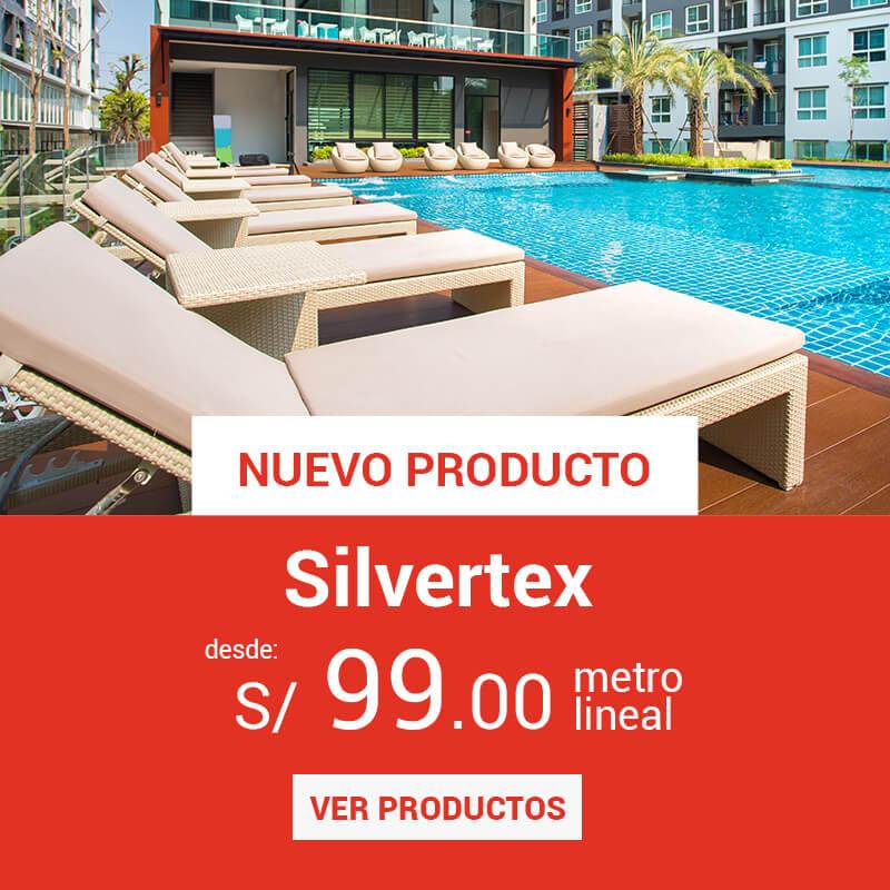 banner silvertex