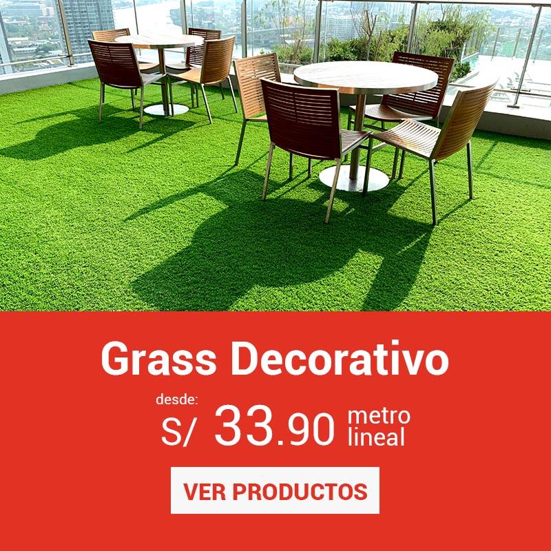 banner grass